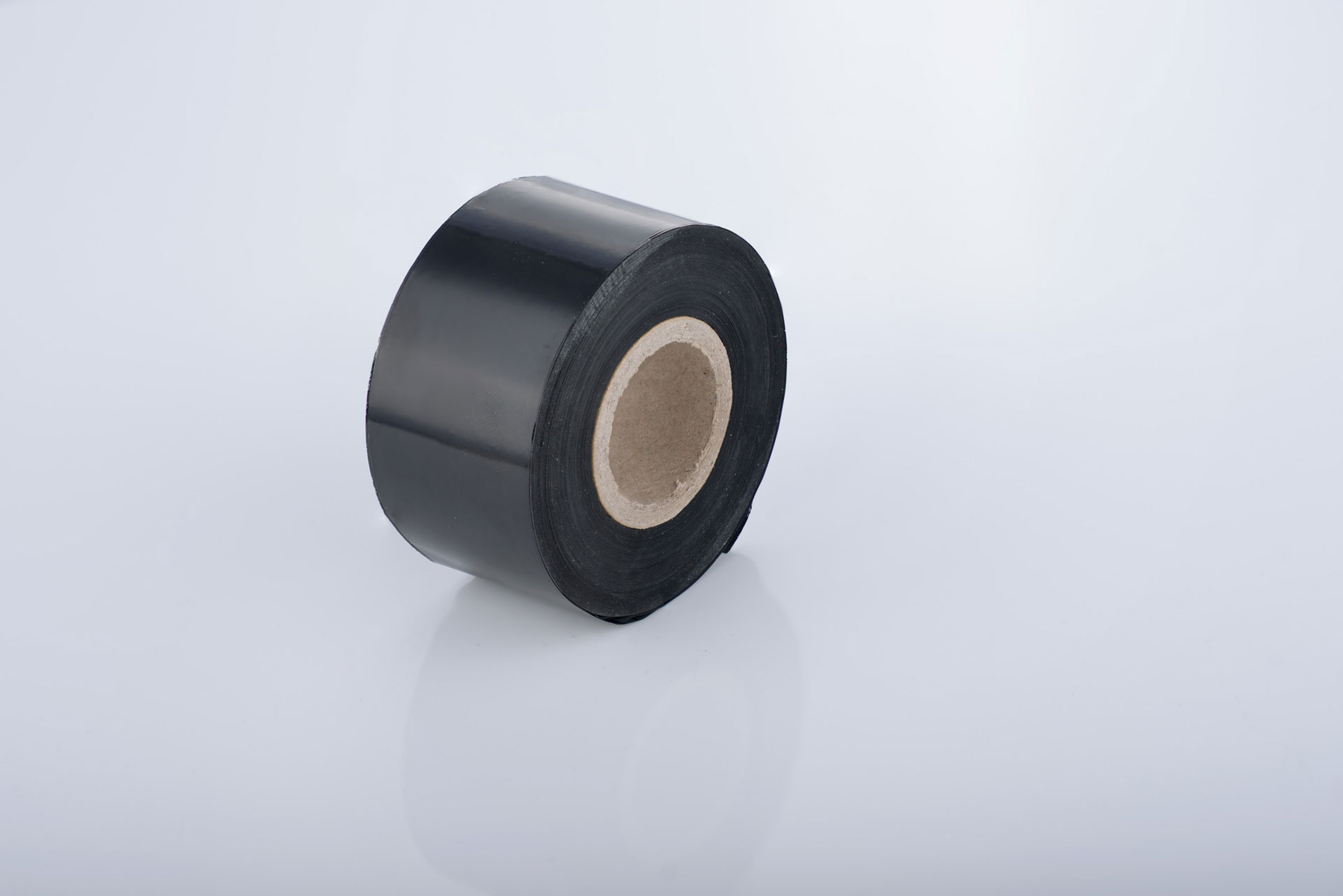 Farbband aus hochwertigen Wachs hergestellt, schwarz