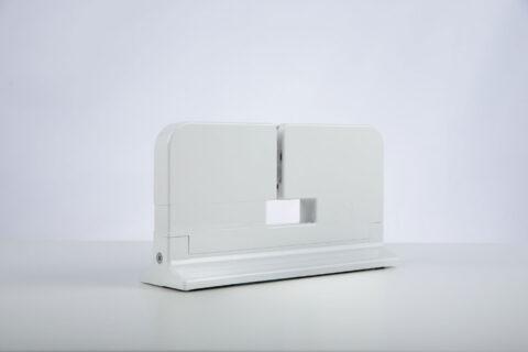 Innoseal Beutelverschließer zum schnellen Schließen von Folienbeuteln und Tüten